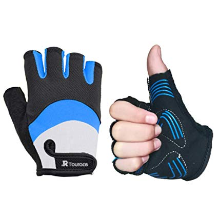 HalfFingerGloves